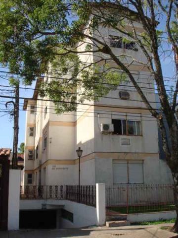 Apartamento - santa maria rs