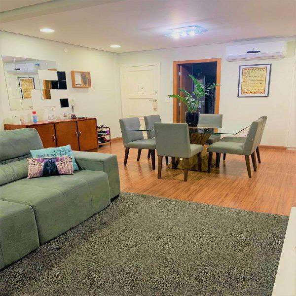 Apartamento, serra, 2 quartos, 1 suíte