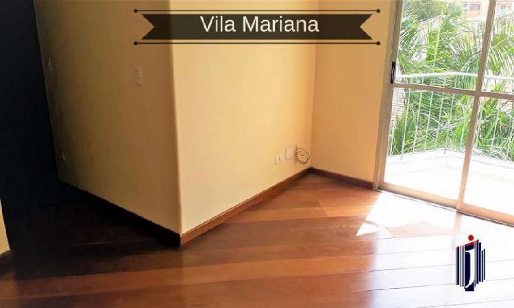 Apartamento em vila mariana - são paulo, sp