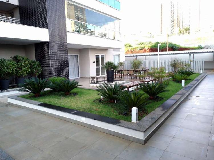 Apartamento no botânico - 3 suítes - zona sul - rib. preto