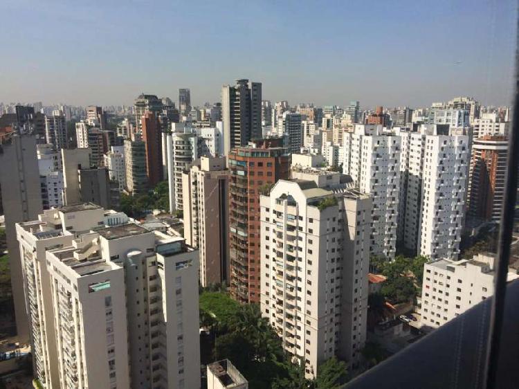 Apartamento para venda vila nova conçeicão são paulo - sp