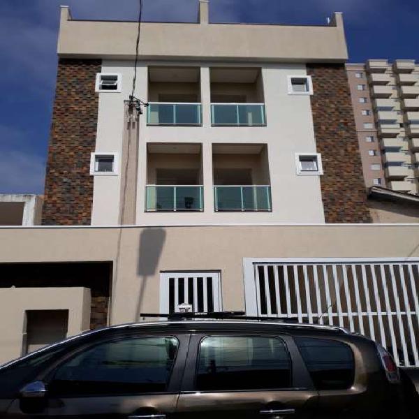 Apto 55m² com suite pronto pra morar r$245.000-próximo ao
