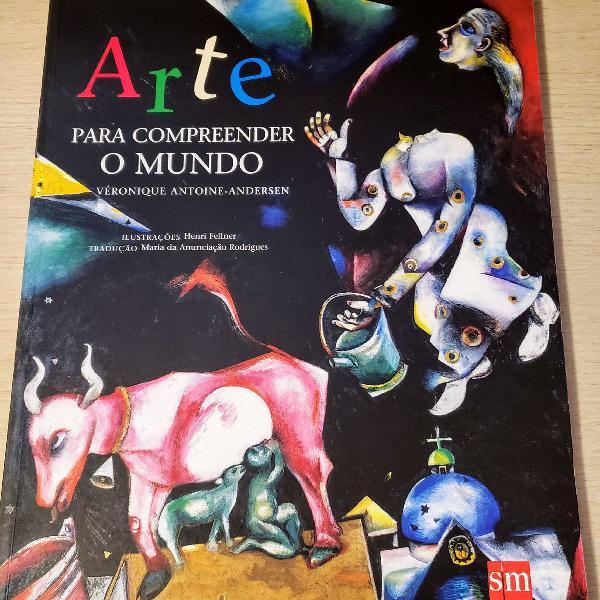 Arte para compreender o mundo