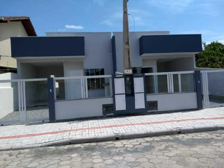 Casa com 3 quartos à venda, 85 m² por r 330.000 - perequê