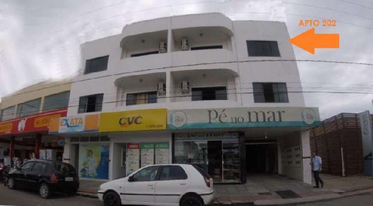 Edifício Sandro Luz, apto 202