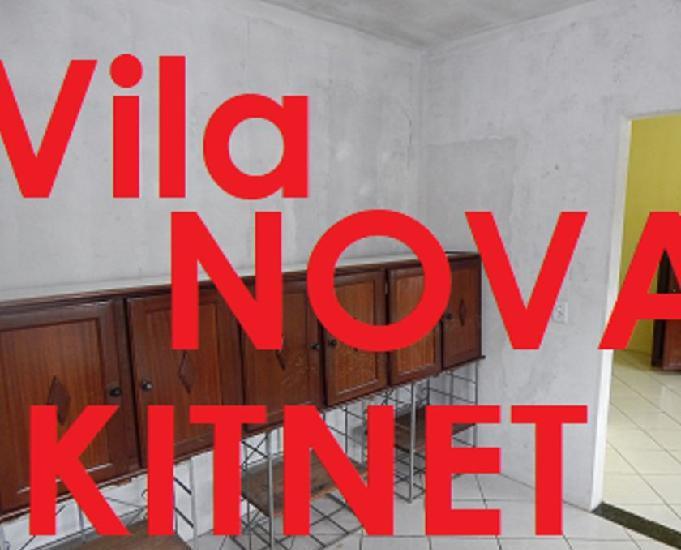 Kitnete mobiliada 1 q kit com moveis vila nova joinville sc