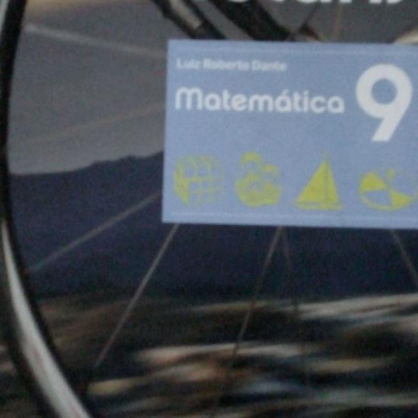 Livro coleção teláris matemática 9 ano