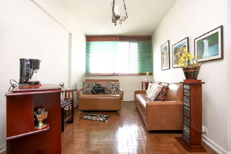 Santa cecília - 1 dormitorio - próximo ao metrô santa