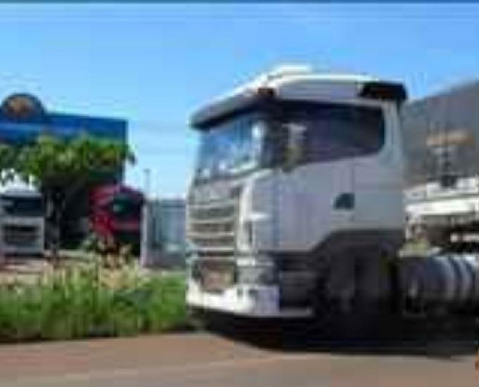 Scania 420 20102010