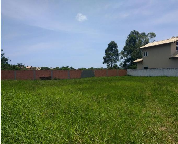Terreno bairro rio vermelho florianópolis r$ 160.000,00