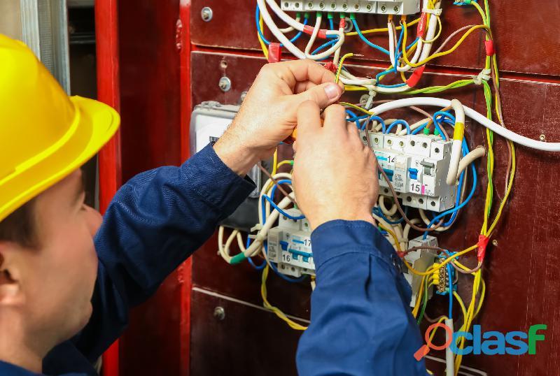 Marido de Aluguel   Eletricista, Encanador 5