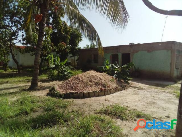 En venta casa en tocuyito, El Encanto 1