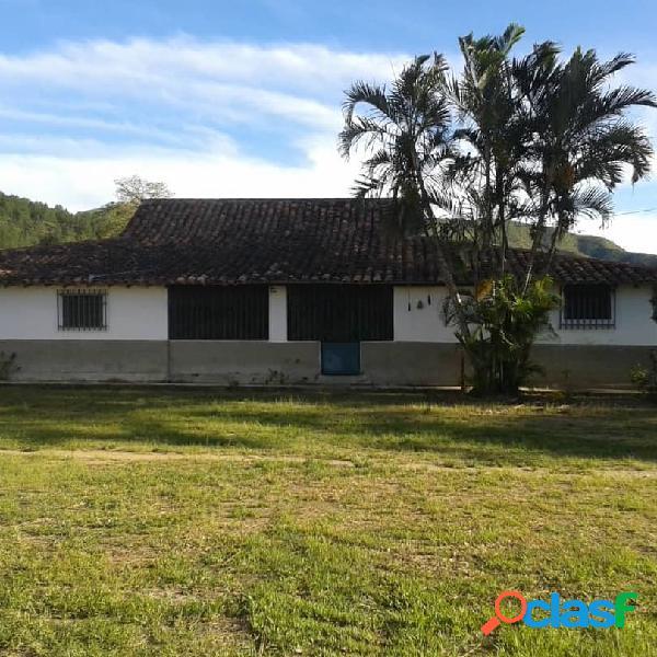En venta fundo sector taya, 34 hectáreas