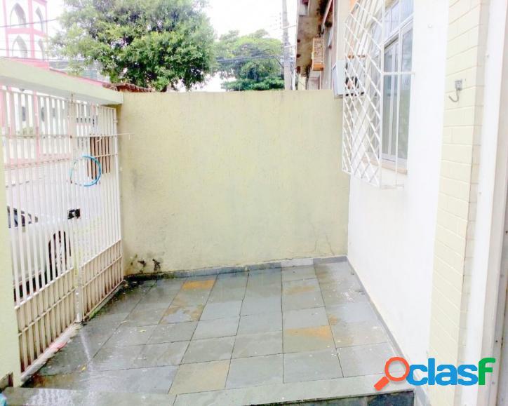 Casa /apartamento grande 2 quartos, garagem, água santa. vendo seu imóvel