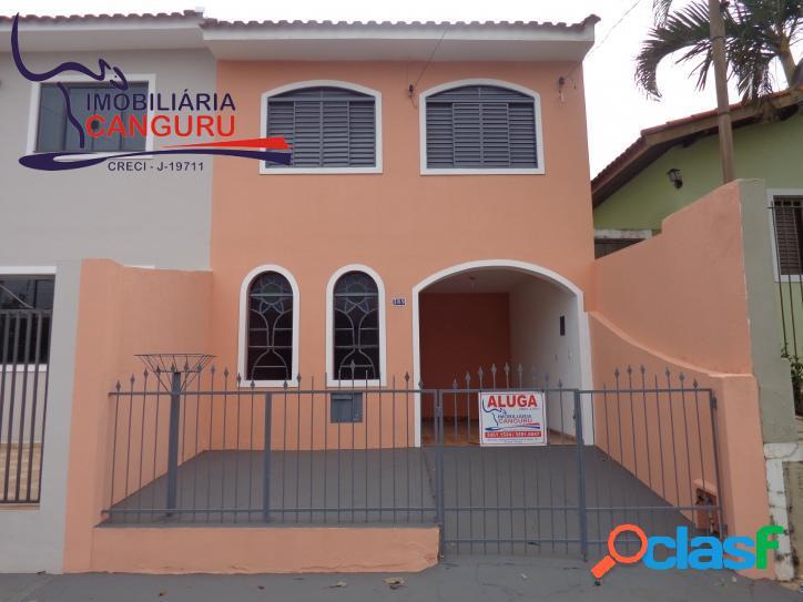 Casa, 03 dormitórios, bairro jd. ana maria, piraju/sp