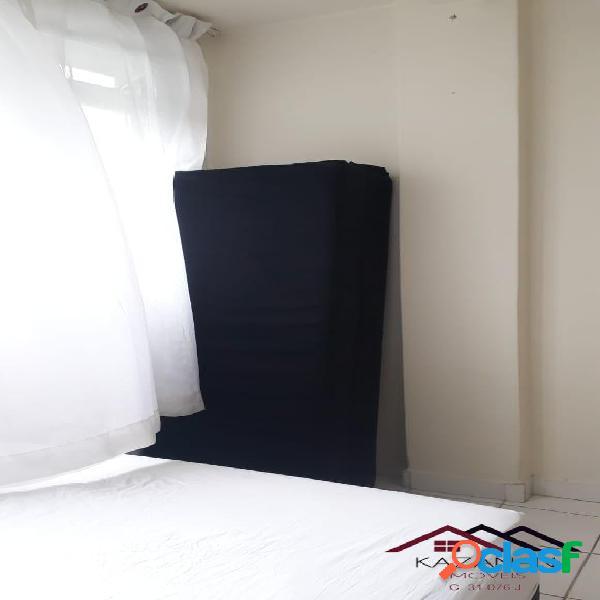 Apartamento temporada - 1 dorm - prox a praia - jose menino