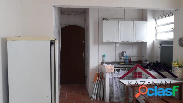 Apartamento Temporada - 1 dorm - Prox a praia - Jose Menino 3