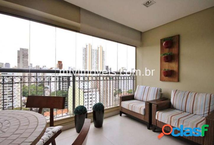 Apartamento 2 quartos à venda na dr. virgílio de carvalho pinto - pinheiros