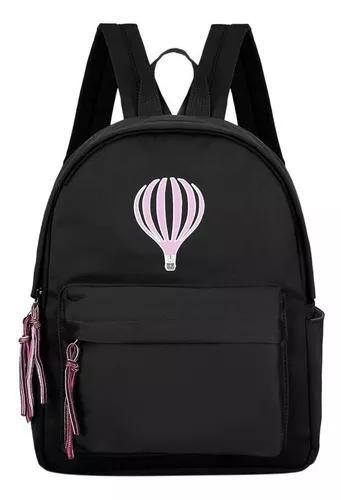 Balão impressão mochilas de viag