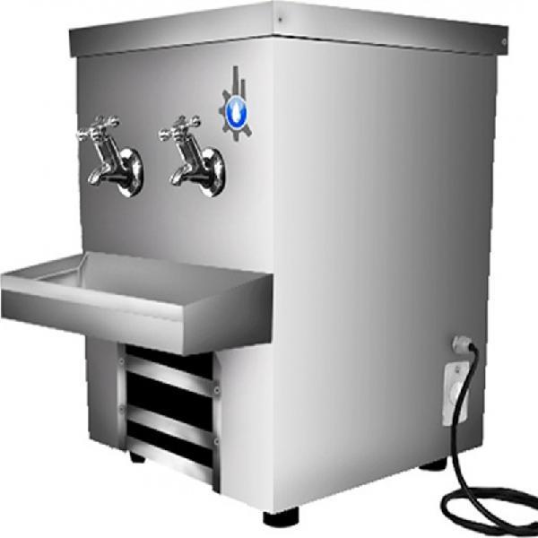 Bebedouro industrial 25 litros água gelada