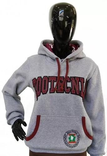 Blusa moletom universitário zootecnia bordado o melhor