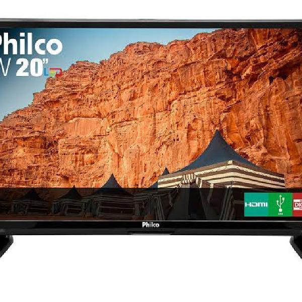 Tv philco led hd 20 ph20m91d