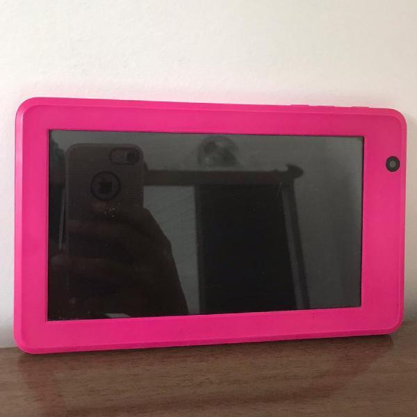 Tablet rosa : dl