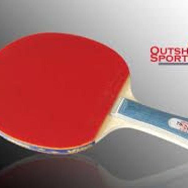 Raquete de tênis de mesa batterfly clássica