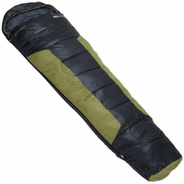 Saco de dormir nautika mummy
