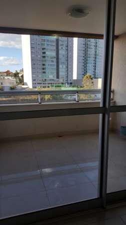 Aluguel residential / apartment nova lima mg
