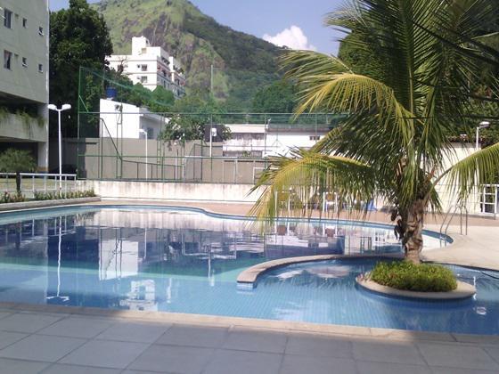 Apartamento 2 quartos praça seca - rio de janeiro - rj.