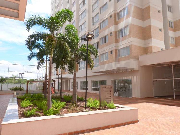 Apartamento 3 suítes terra mundi jardim américa - goiânia