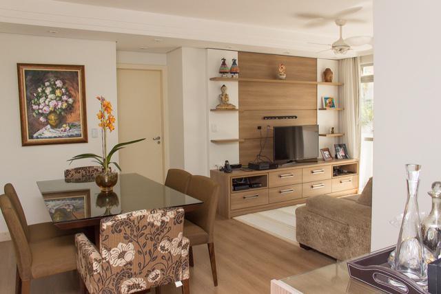 Apartamento com 3 quartos (suíte) a venda na trindade -