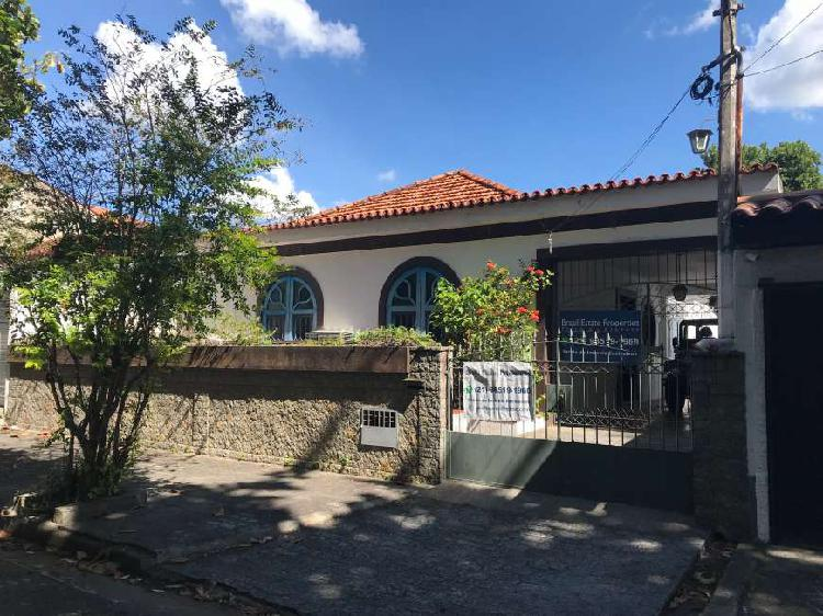 Casa linear São Francisco - Niterói - Rio de Janeiro.