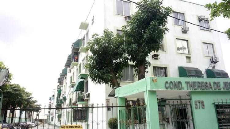 Madureira | apartamento 2 quartos.
