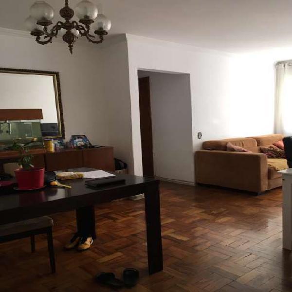 Apartamento mobiliado chácara inglesa