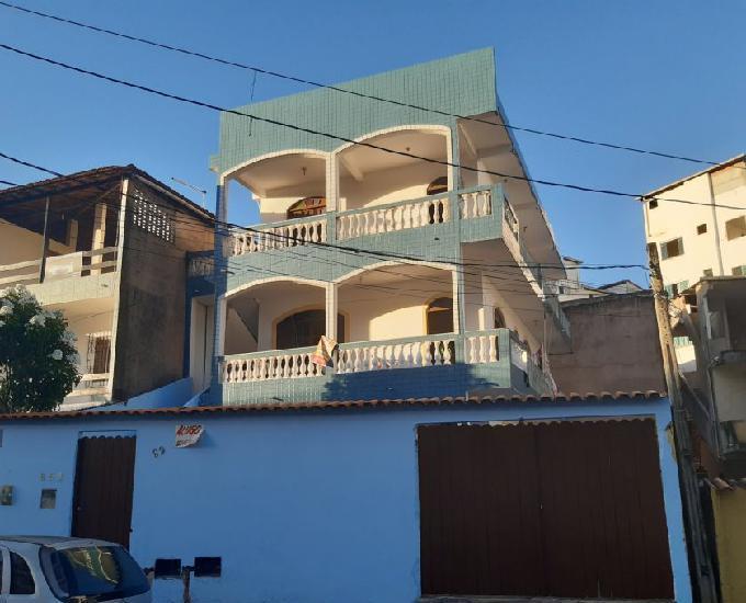 Casa rua publica itapuã