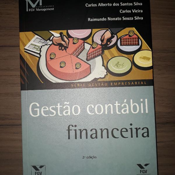 Gestão contábil financeira