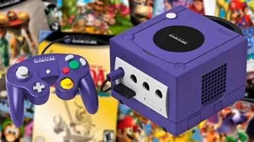 Jogos originais gamecube por encomenda!
