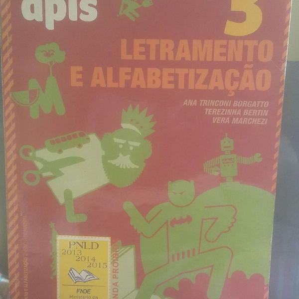 Livros de língua portuguesa 3* ano