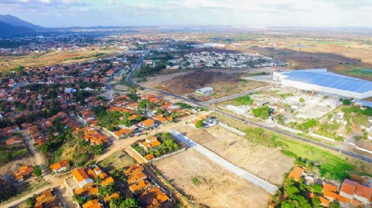 Terrenos/lotes urbanos. localização privilegiada próximo