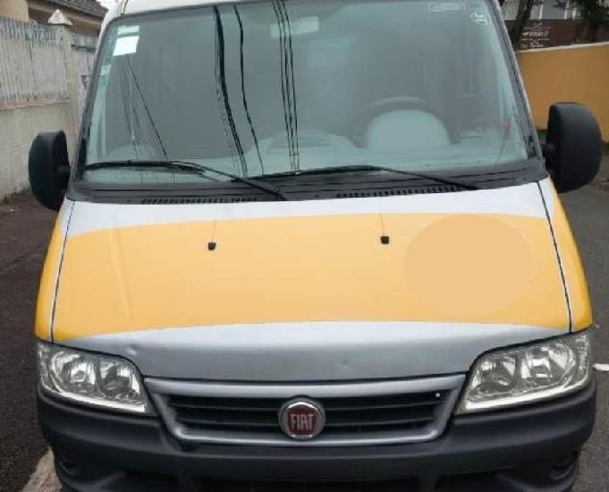 Van ducato minibus cód.6254 ano 2014