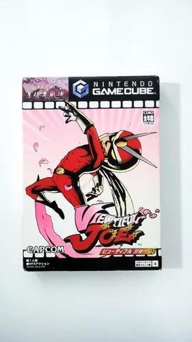 Viewtiful joe original jp nintendo gamecube g76