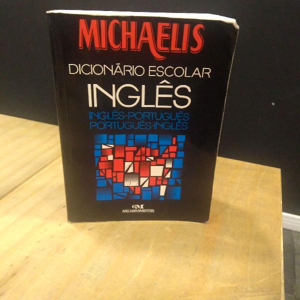 Dicionário de inglês michaelis