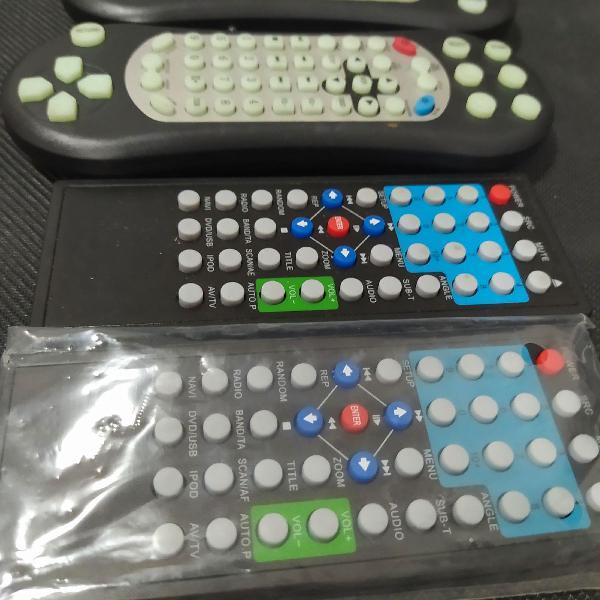 Kit para multimedia veicular