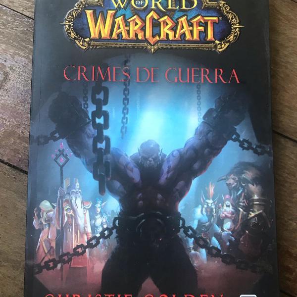 World of warcraft crimes de guerra