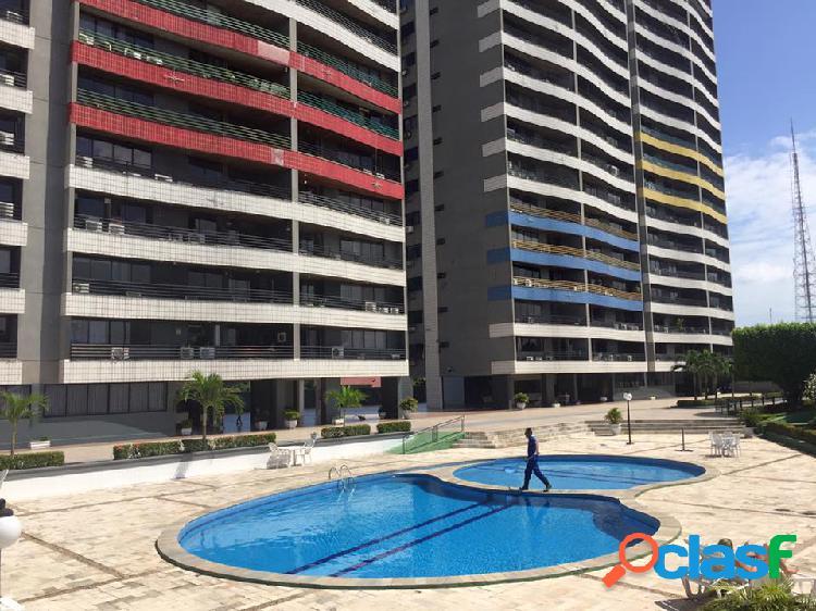 Vende ou aluga apartamento 115m2 condominio portal da cidade no aleixo - manaus amazonas am