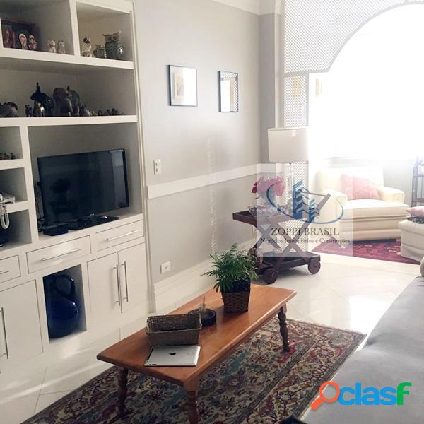 Ap535 - apartamento à venda em americana,bairro santo antonio com 159m², 3