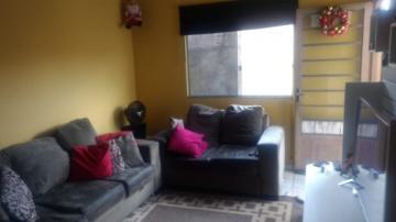 Casa condomínio residencial guarani