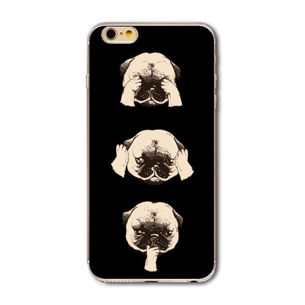 Case - capa - capinha para iphone 7 ou iphone 8 -